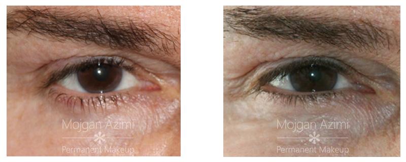 Mojgan Azimi | Eyeliner